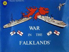 War in the Falklands