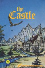 Castle, The (Book Club Edition)