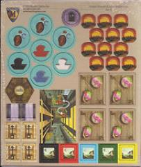 Promo Expansion Set #1 (Limited Edition)