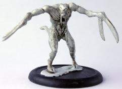 Cyclops Pincer Alien