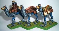 Pack Llamal Corps