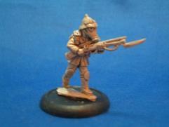 British Troopers