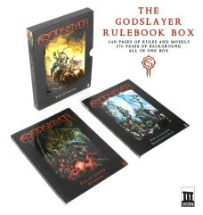 Godslayer - Rise of Legends