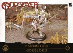 Gorelord - Warlord