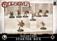 Halodynes Starter Box