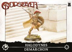 Demarchon - Warlord