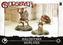 Hoplites - Trooper Box