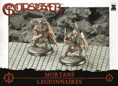 Legionnaires - Trooper Box