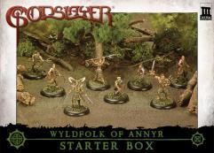 Wyldfolk of Annyr Starter Box