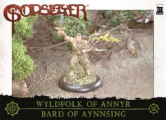Bard of Aynnsing