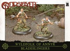 Bladeslingers - Trooper Box