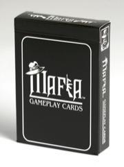 Mafia Gameplay Cards