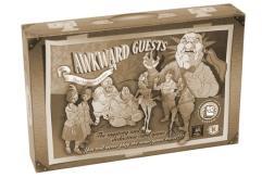 Awkward Guests - The Walton Case
