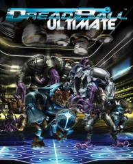 Dreadball Ultimate