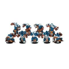 Forge Fathers - Midgard Delvers Team Booster