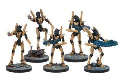 Asterian Troops Booster