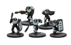 Enforcer Peacekeepers