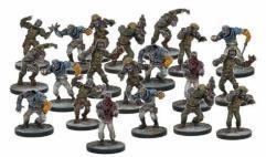 Plague Zombies