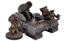 Marauder Goblin Guntrack