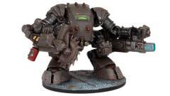 Marauder Stunt Bot