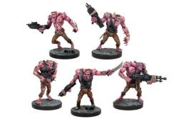 Plague Troops Booster