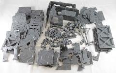 Deadzone Ruined Building Terrain Collection #1