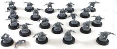 Ghoul Regiment #1