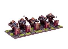 Dwarf Sharpshooters