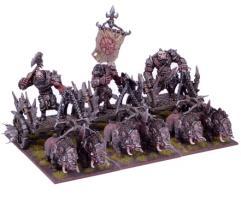 Ogre Chariot Regiment