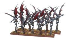 Gargoyles Half-Regiment