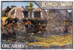 Orc Army (2013 Edition)