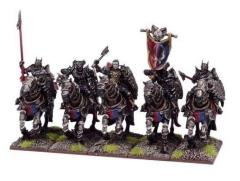 Undead Soul Reaver Cavalry