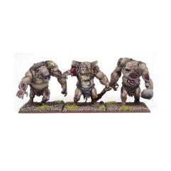 Zombie Trolls