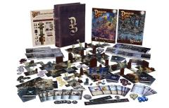 Dungeon Saga - The Dwarf King's Quest