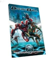 Dreadball Collector's Edition Rulebook