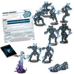 Nemion Oceanics - Sphyr Team