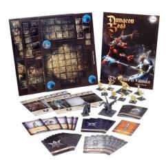 Dungeon Saga - The Return of Valandor