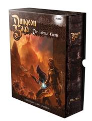 Dungeon Saga - The Infernal Crypts