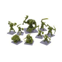 Green Rage Set