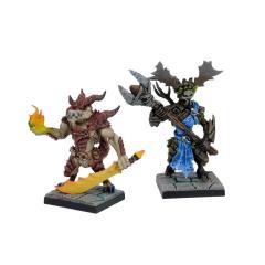 Legendary Heroes of Galahir