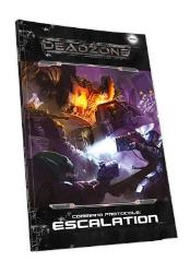 Deadzone Rulebook - Command Protocols Escalation