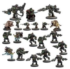 Marauder Faction Starter (2016 Edition)