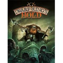 Dwarf King's Hold - Ancient Grudge