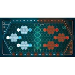 DreadBall Board