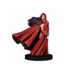 Nimue - The Blood Queen