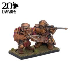 Ironwatch Regiment