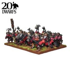 Shieldbreaker Regiment