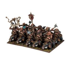 Berserker Brock Riders Regiment