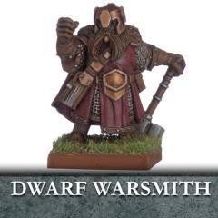 Dwarf Warsmith (2011 Edition)