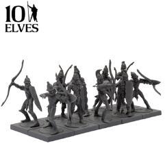 Bowmen Troops
